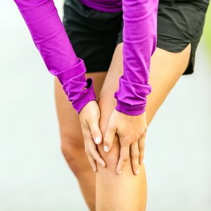 What kinds of pain does laser therapy treat?