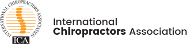 Member of the International Chiropractors Association